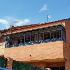 terraza 2 forja
