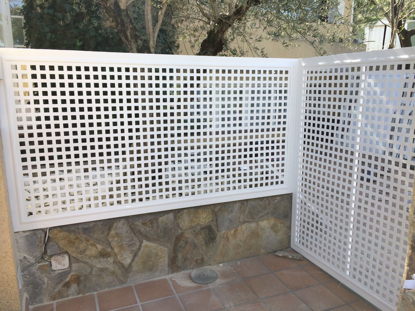 Planchas de aluminio madrid chapa granito pardo aluminio anodizado xmm with planchas de - Planchas metacrilato madrid ...